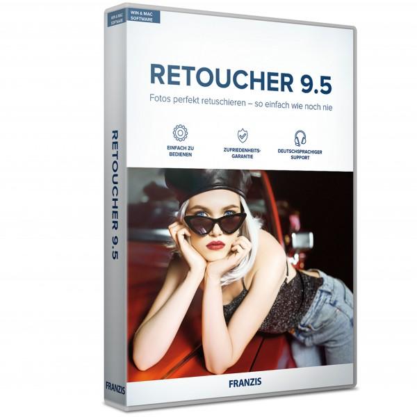 Franzis Retoucher 9.5