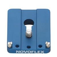 Novoflex Q-Platte PL AT 1 50mm