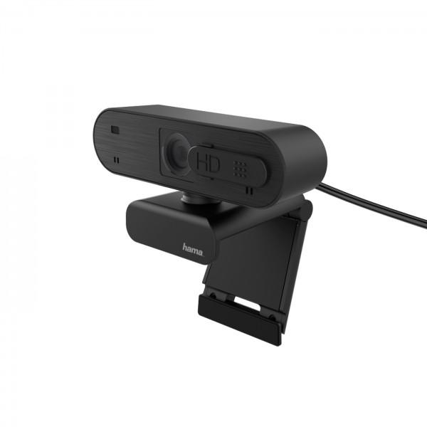 Hama C-600 Pro 1080p PC-Webcam