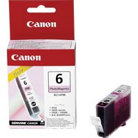 Canon Tintentank BCI-6 PM Foto magenta