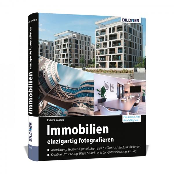 Buch: Immobilien einzigartig fotografieren