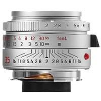 Leica Summicron-M 2,0/35mm asph. silber