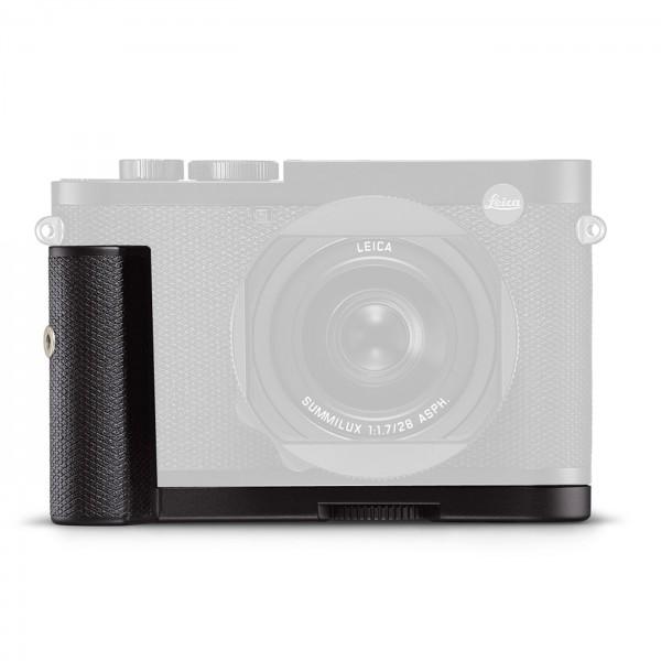 Leica Handgriff Q2, schwarz
