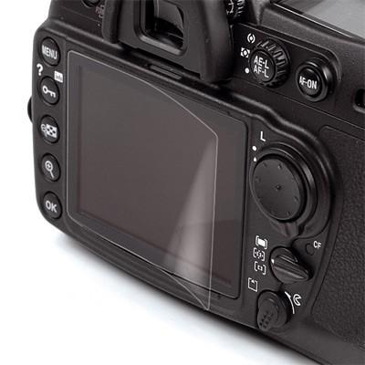 Kaiser Display-Schutzfolie für Nikon D3200/3300