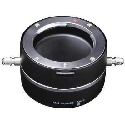 GoWing Lens Flipper Objektivhalter MFT