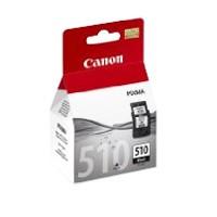 Canon Tinte PG-510 BK, schwarz