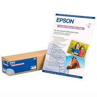 Epson Premium Glossy 255g., Rolle 329mm x 10m