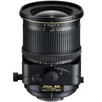 Nikon NIKKOR PC-E 3,5/24 D ED Manual Focus