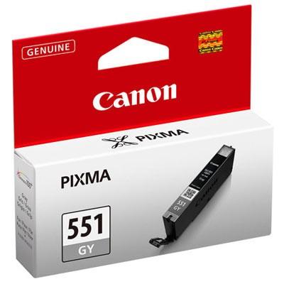 Canon Tinte CLI-551 GY