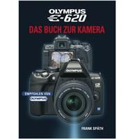 Buch: Olympus E-620