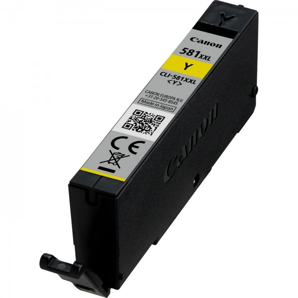 Canon Tinte CLI-581XXL Y, gelb