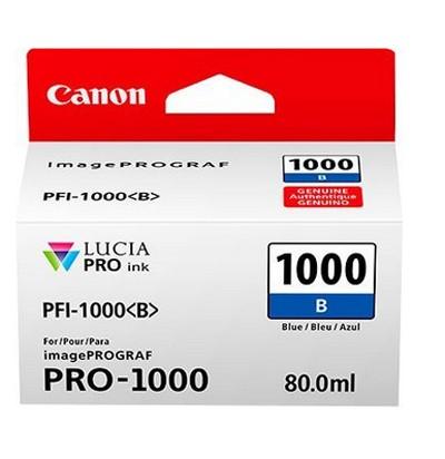 Canon PFI-1000B blau
