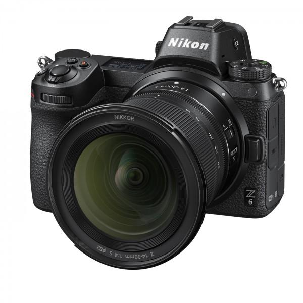 Nikon Z6 Set + 14-30mm S