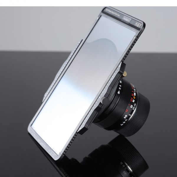 LAOWA Filterhalter Set für 14mm f/4 FF RL Zero-D