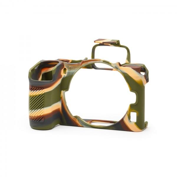 easyCover für Nikon Z50, camouflage