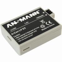 Ansmann Akku Can LP-E5 1000mAh