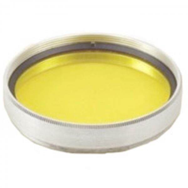 Einschraub-Filter hellgelb E 35,5 mm