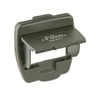 eFilm Pop-Up Shade Snap-on für Nikon D70