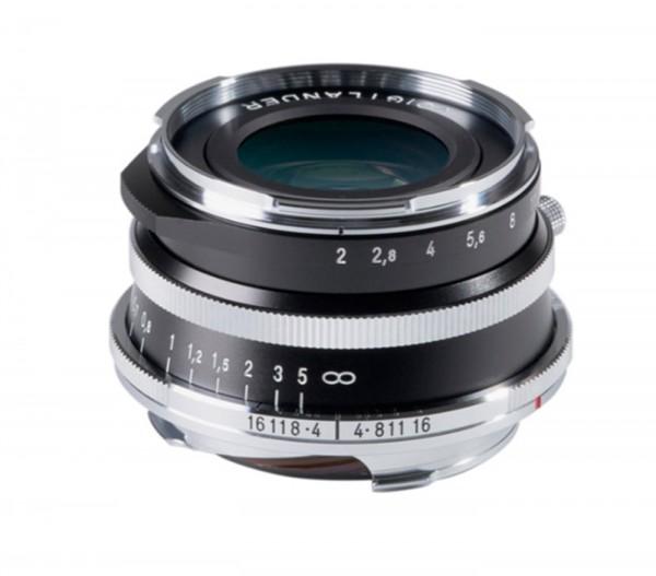 Voigtländer Ultron 2,0/35 mm asphärisch VM schwarz