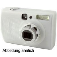 B.I.G. Snappysafe weiß/transp. f. Canon IXUS 800IS