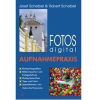 Buch: Fotos digital + Aufn.-praxis ganz einfach **
