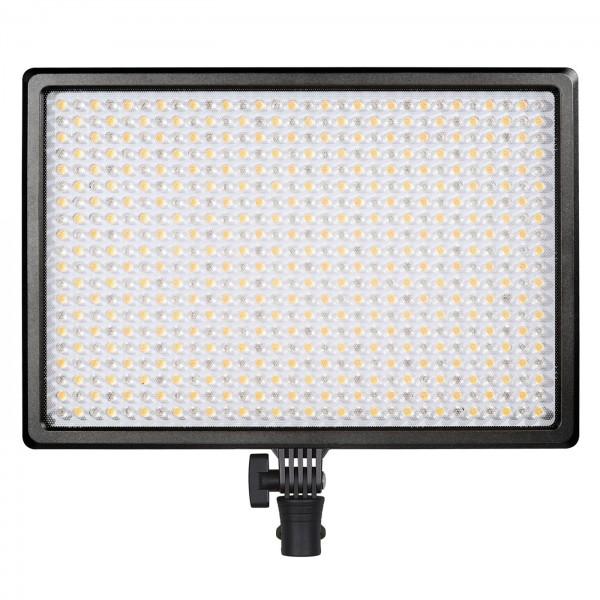 NANLITE MixPad 27 LED-Multicolor-Stativleuchte