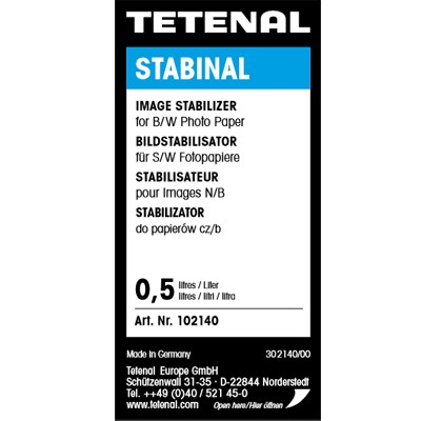 Tetenal Stabinal