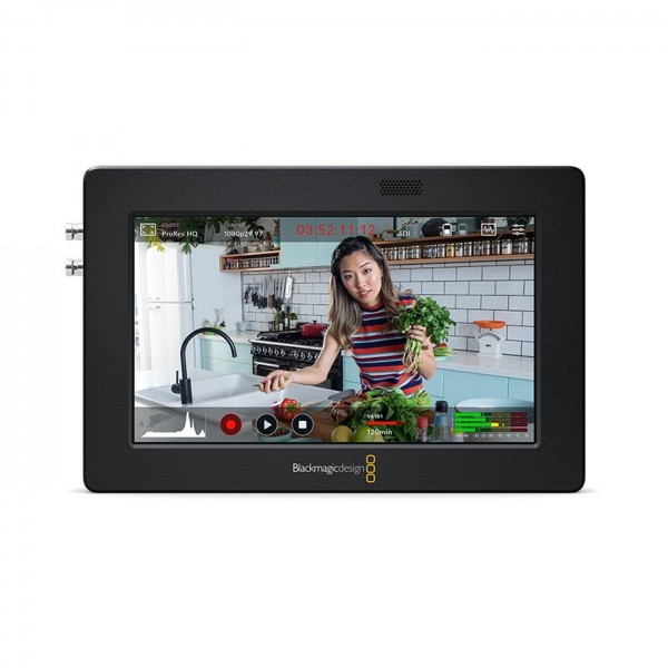 """Blackmagic Video Assist 5 3G 12,7cm (5"""")"""