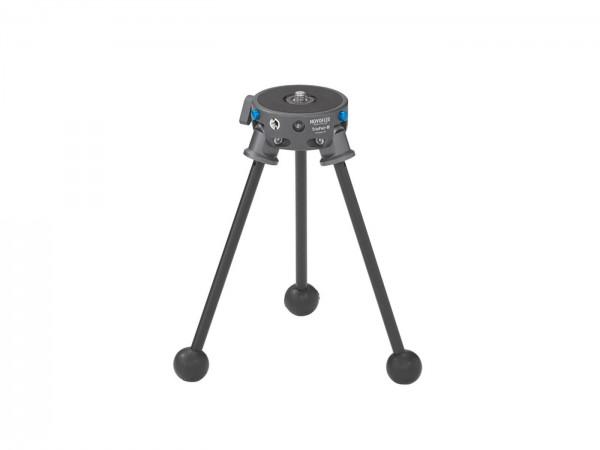 Novoflex TrioPod-M mit 3x Minibeinen MINI