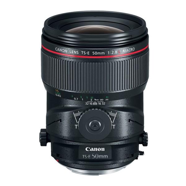 Canon TS-E 2,8/50mm L Makro