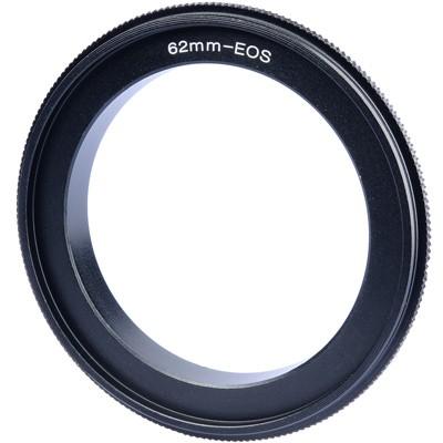 B.I.G. Umkehrring Canon EOS 62mm