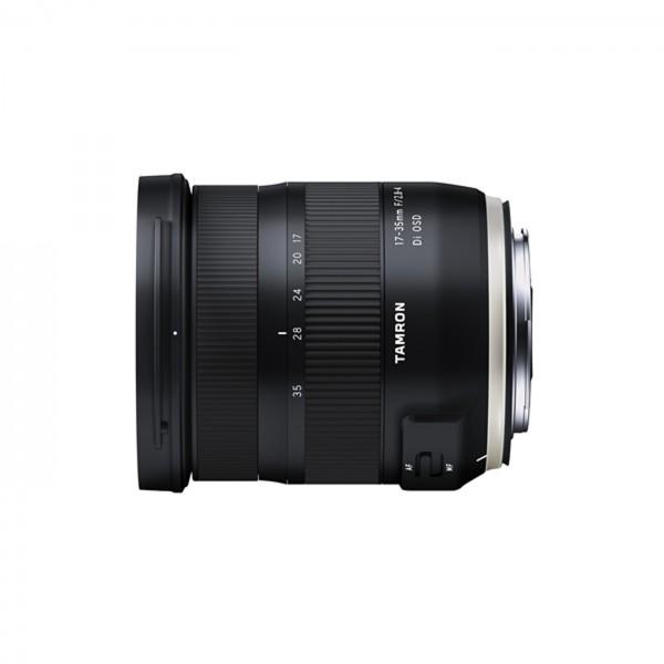 Tamron 2,8-4/17-35mm Di OSD für Canon