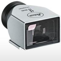 Leica Spiegelsucher M 18mm, silber