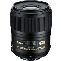 Nikon AF-S Micro NIKKOR 2,8/60mm G ED