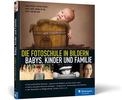 Buch: Babys, Kinder und Familie