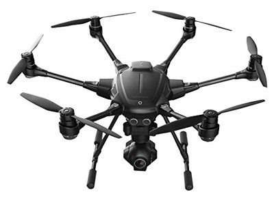 Yuneec Typhoon H Quadrokopter