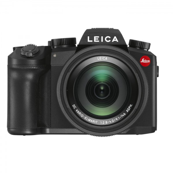 Leica V-LUX 5, schwarz Digitalkamera