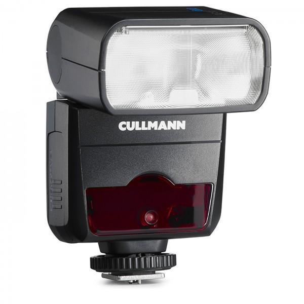 Cullmann CUlight FR 36C Blitzgerät für Canon