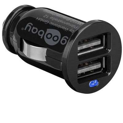 USB-KFZ-Ladeadapter
