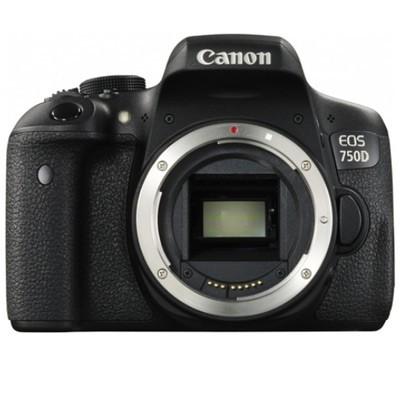 Canon EOS 750D Gehäuse