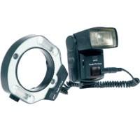 Dörr Combi TTL-Flash f. Sony  m. Objektivadapter