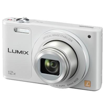 Panasonic Lumix DMC-SZ10, weiß