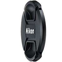 Nikon Ersatz-Objektivdeckel 72mm