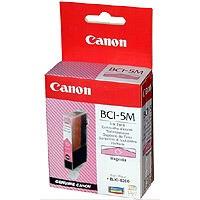 Canon Tintentank BCI-5 M magenta