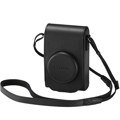 Panasonic Leder Tasche DMW-PHS84
