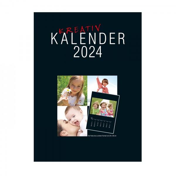 Kalender 2022 - Größe DIN A5 für Fotos 10x15