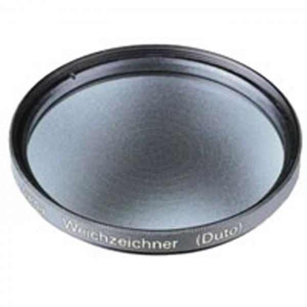 Einschraub-Weichzeichner Typ 0 E 24,5 mm