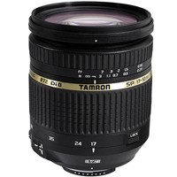 Tamron AF SP 2,8/17-50 XR Di-II VC LD IF f. Canon