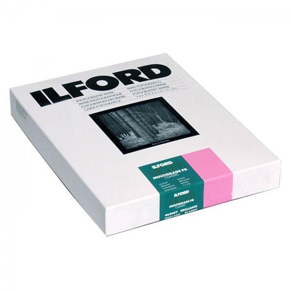 Ilford MG FB Classic 1K 100Bl. 13x18 glänzend