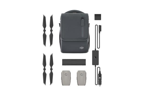 DJI Fly More Kit P01 für Mavic 2 Pro, Zubehörpaket